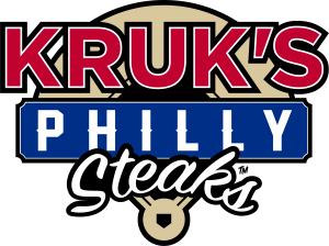kruks philly steaks logo